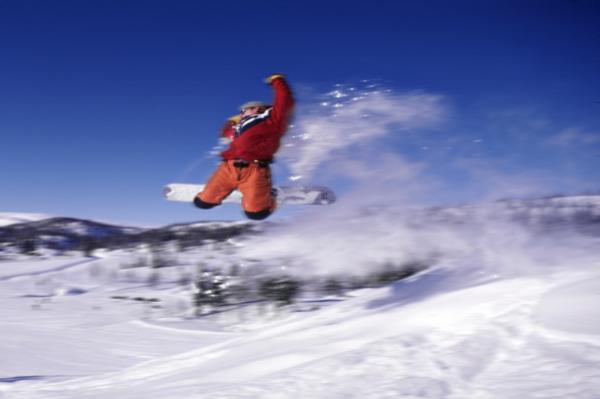 Skiers Daumen thumb Verletzungen Bilder